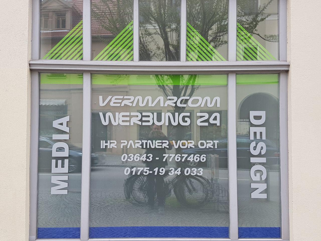 Vermarcom Werbung 24